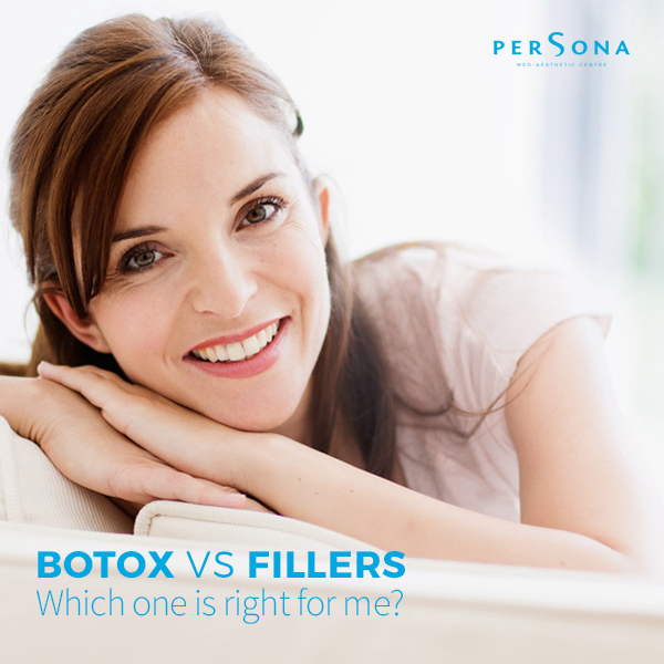 Botox Vs Fillers: Which One Is Right For You?
