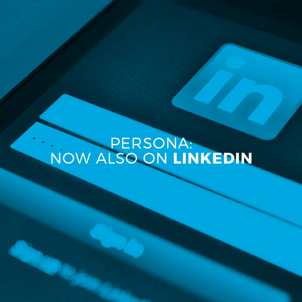 Now You Can Find Us On LinkedIn