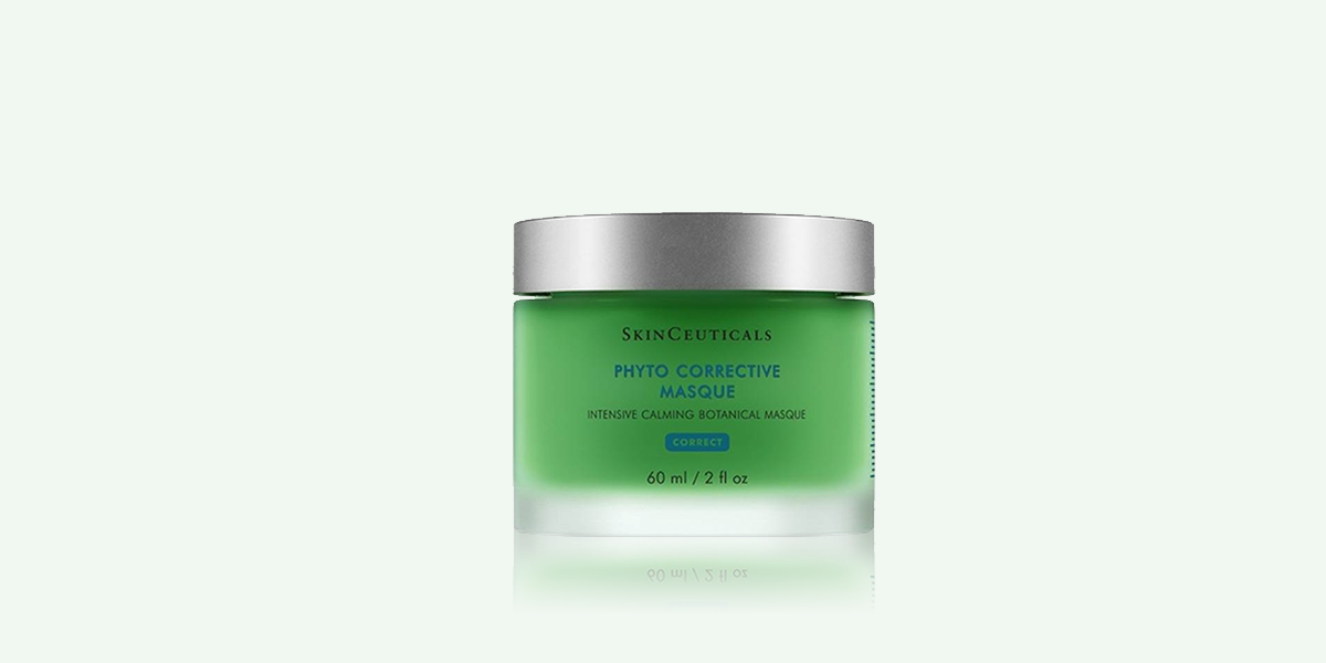 New: Phyto Corrective Masque