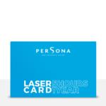 Laser Card