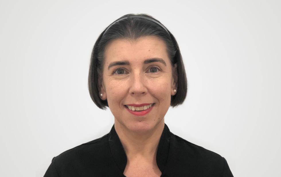 Ms Sharron Neville