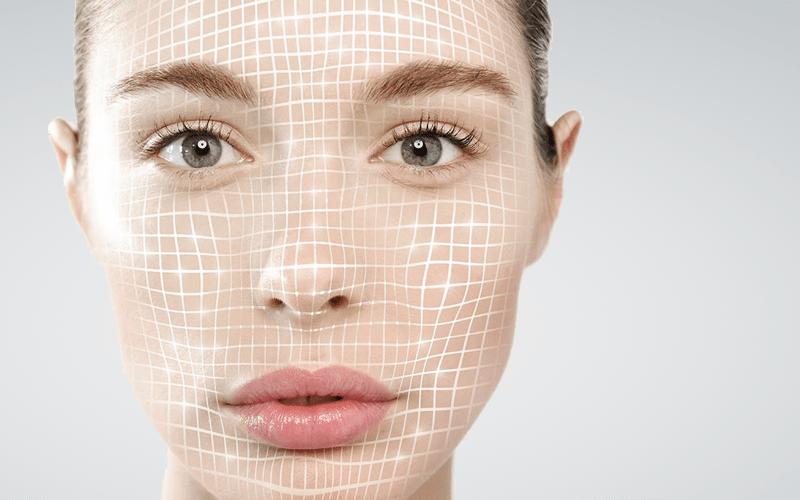 Visia In Depth Skin Analysis